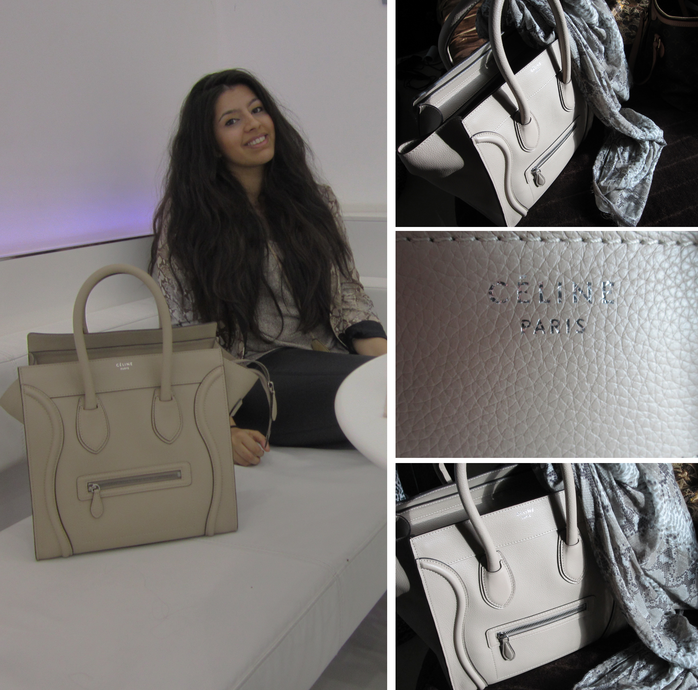Celine Mini Luggage \u2013 FASHKY \u0026amp; JC